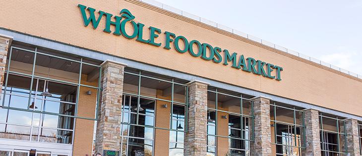 Whole Foods Largest Revenue Store