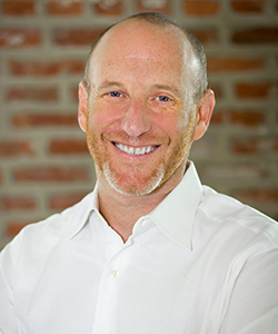 B Lab co-founder Andrew Kassoy