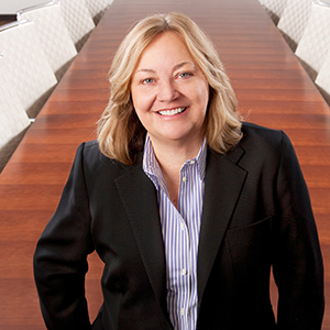 Maureen Hewitt, president and CEO, InnovAge