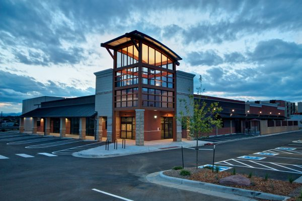 InnovAge's Denver center