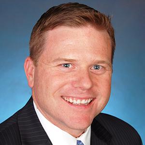 Nate Olsen, Managing Director of Business Development, Insperity