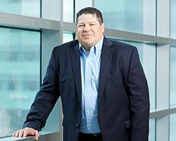 Transaction Advisory Services Partner Eric Wozniak