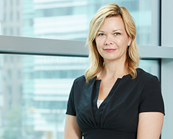 National Private Equity Practice Leader Michele McHale