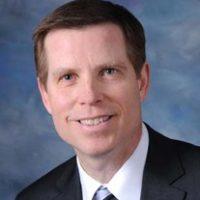 Stephen Thompson, Partner, KPMG