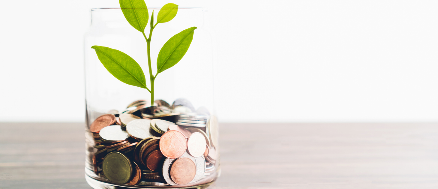 Growing-Financially