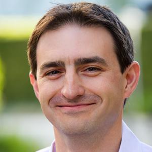 Andrew Glazier, CEO, Defy Ventures