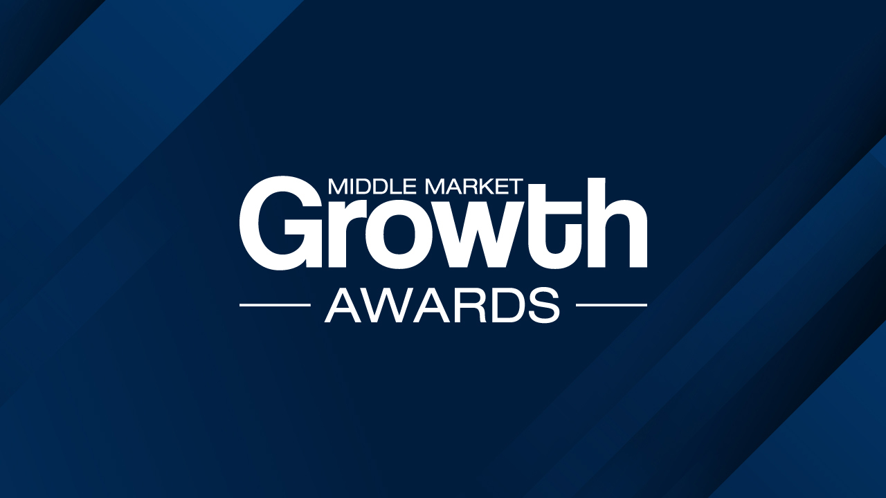 Middle Market Growth Awards