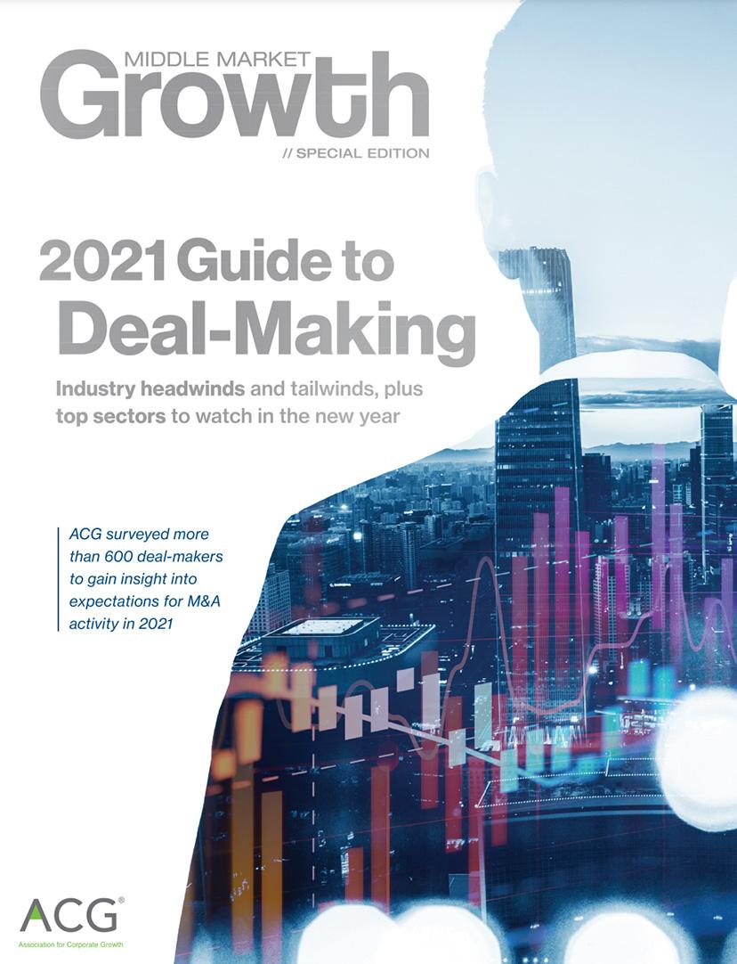 2021GuidetoDealmaking